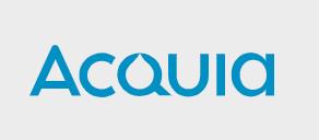 company logo Acquia